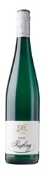 Loosen Bros. Dr. L Riesling 2007, Qba Mosel Saar Ruwer Bottle