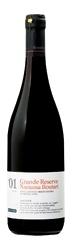 Boutari Grande Reserve 2001, Ao Naoussa Bottle