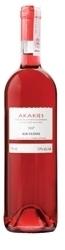 Kir Yianni Akakies Rosé 2007, Ao Amyndeon Bottle