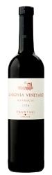 Tsantali Maronia Vineyard Mavroudi 2004, Regional Wine Of Thraki Bottle