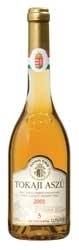 Pannon Tokaj Tokaji Aszú 3 Puttonyos 2001 Bottle