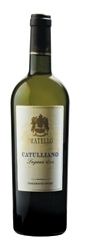 Pratello Catulliano Lugana 2006, Doc Bottle