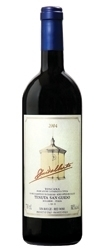 Tenuta San Guido Guidalberto 2004, Igt Toscana Bottle