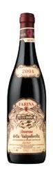 Farina Amarone Della Valpolicella Classico 2004, Doc Bottle