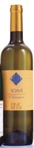 Prime Brume Soave Classico 2006, Doc, Veneto, Italy Bottle