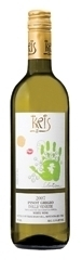 Kris Pinot Grigio 2007, Igt Delle Venezie (Franz Haas) Bottle