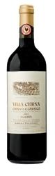 Villa Cerna Chianti Classico Riserva 2004, Docg Bottle