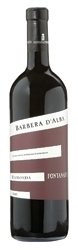 Fontanafredda Barbera D'alba Raimonda 2005, Doc Bottle