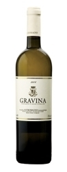 Botromagno Gravina 2006, Doc Bottle