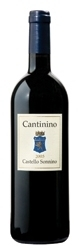 Castello Sonnino Cantinino 2005, Igt Toscana (Barone De Renzis Sonnino) Bottle