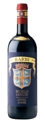 Barbi Brunello Di Montalcino 2001, Docg Bottle