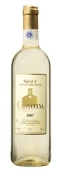 La Cappuccina Soave 2007, Doc Bottle