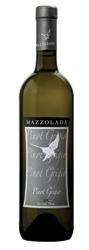 Mazzolada Pinot Grigio 2007, Doc Venezia Bottle