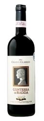 Contessa Di Radda Chianti Classico 2004, Docg (Agricoltori Del Geografico) Bottle