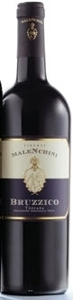 Malenchini Bruzzico 2003, Igt Toscana Bottle