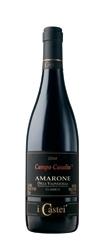 I Castei Campo Casalin Amarone Della Valpolicella Classico 2004 Bottle