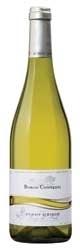 Borgo Conventi Pinot Grigio 2007, Doc Isonzo Del Friuli (Ruffino) Bottle