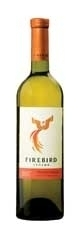 Firebird Legend Pinot Grigio 2007, Moldova (Dk Intertrade) Bottle