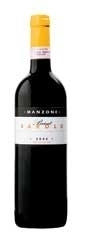 Manzone Barolo Bricat 2003, Docg Bottle