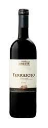 Vineti Del Geografico Ferraiolo 2004, Igt Toscana (Agricoltori Del Geografico) Bottle