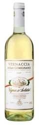 Falchini Vernaccia Di San Gimignano 2007, Docg, Vigna A Salatio Bottle