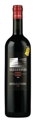 Fontanafredda Barbera Briccotondo 2007, Doc Bottle