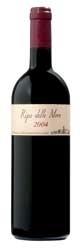 Castello Vicchiomaggio Ripa Delle More 2004, Igt Toscana (John Matta) Bottle