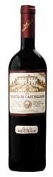 Castiglioni Cabernet Sauvignon/Sangiovese 2006, Igt Toscana Bottle