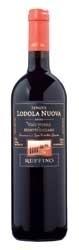 Ruffino Lodola Nuova Vino Nobile Di Montepulciano 2005 Bottle