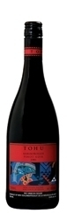 Tohu Pinot Noir 2006, Marlborough, South Island Bottle