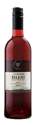 Sileni Estates Cellar Selection Cabernet Franc Rose 2007, Hawke's Bay, North Island Bottle