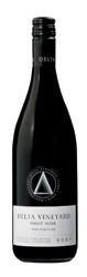 Delta Vineyard Pinot Noir 2007, Marlborough, South Island Bottle