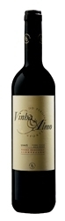 Herdade Do Perdigao Vinha Do Almo 2005, Vinho Regional Alentejano Bottle