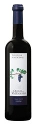 Quinta Do Valdoeiro Touriga Nacional 2006, Doc Bairrada Bottle