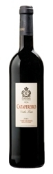 Catapereiro Vinho Tinto 2005, Vinho Regional Ribatejano (Companhia Das Lezírias) Bottle
