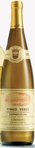 Loureiro Vinho Verde 2007, Doc, Sub Regiao Do Lima (Adega Copperativa De Ponte De Lima) Bottle