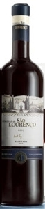 Brunheda Vinho Tinto 2003, Doc Douro (Soc. Agrícola E Comercial Dos Vinhos Vale Da Corça) Bottle