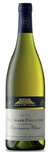 Bouchard Finlayson Sauvignon Blanc 2007, Wo Walker Bay Bottle