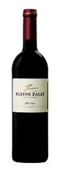 Kleine Zalze Merlot 2006, Wo Stellenbosch Bottle