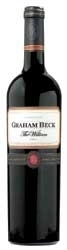 Graham Beck The William 2003, Wo Coastal Region, Barrel Selection Bottle