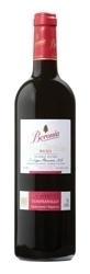 Beronia Tempranillo Elaboraciîn Especial 2006, Doca Rioja Bottle