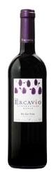 Mas Que Vinos Ercavio Tempranillo Roble 2005, Vino De La Tierra De Castilla Bottle