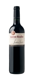 Julian Chivite Gran Feudo Reserva 2003, Do Navarra Bottle