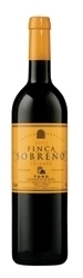 Finca Sobreño Crianza 2004, Do Toro, Estate Btld. Bottle