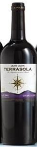 Jean Leon Terrasola Syrah/Garnacha Crianza 2005, Do Catalunya Bottle