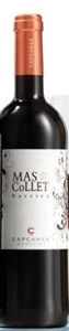 Mas Collet Barrica 2005, Do Montsant (Celler De Capçanes) Bottle