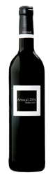 Arrocal Selección 2004, Do Ribera Del Duero Bottle