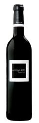 Arrocal Selección 2004, Do Ribera Del Duero Bottle