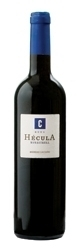 Bodegas Castaño Hécula Monastrell 2005, Do Yecla Bottle