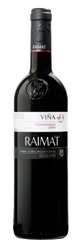 Raimat Viña 43 Tempranillo 2004, Do Costers Del Segre Bottle
